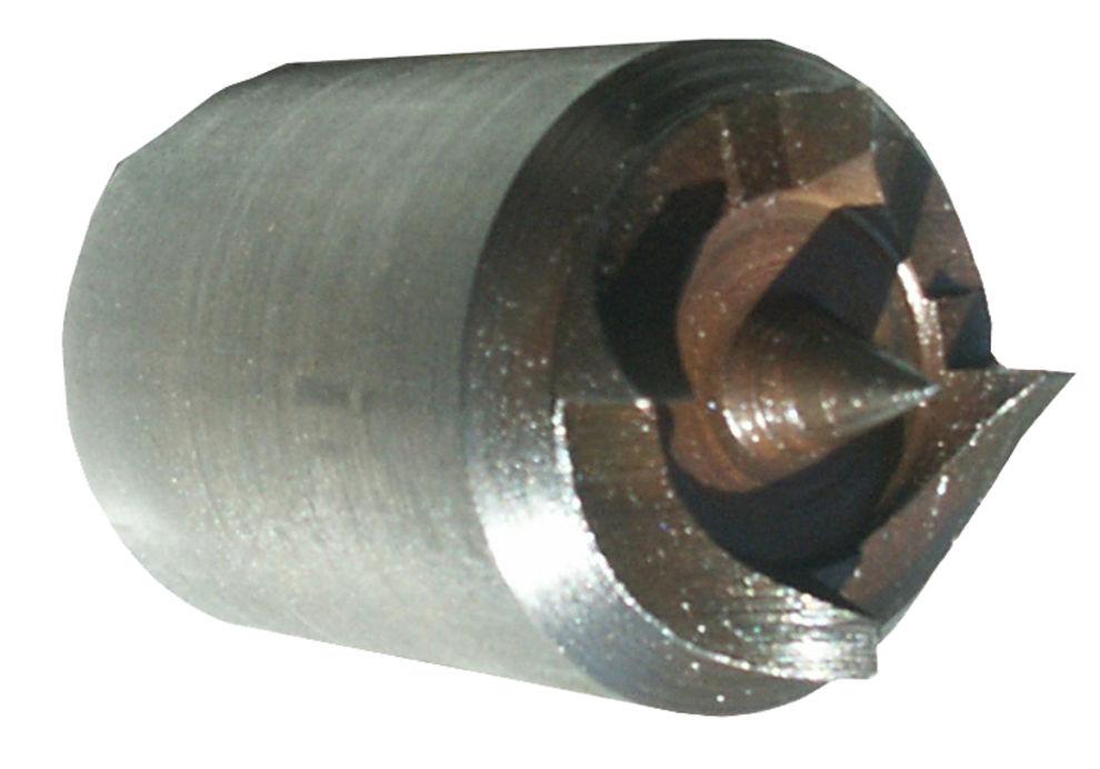 Mitnehmer 45 mm M 33 für Drechselbänke