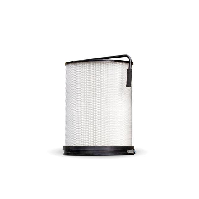 filterpatrone zu absaugung fm300s b. Black Bedroom Furniture Sets. Home Design Ideas