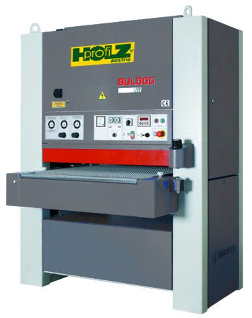 Breitbandschleifmaschine SPB1010C Holzprofi