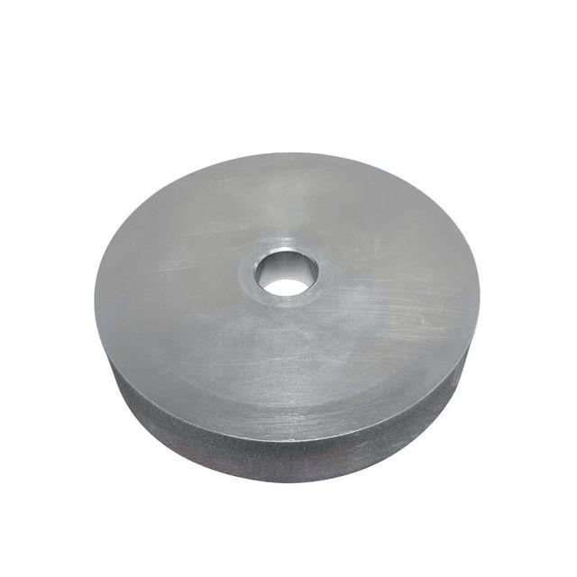 CBN-Schleifscheibe 200 x 40 mm Standard